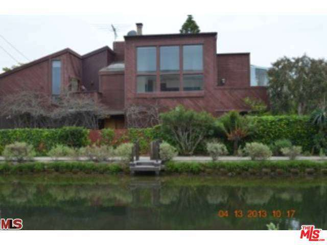 Rental Homes for Rent, ListingId:29116949, location: 2502 GRAND CANAL Venice 90291
