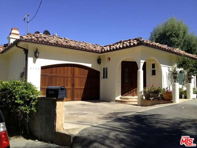Rental Homes for Rent, ListingId:29116899, location: 4550 ENSENADA Drive Woodland Hills 91364