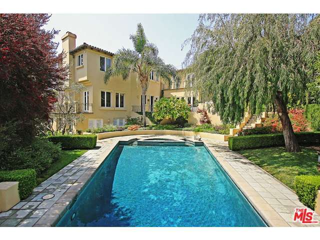 Rental Homes for Rent, ListingId:29116935, location: 608 SALTAIR Avenue Los Angeles 90049