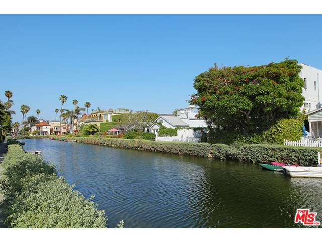 Rental Homes for Rent, ListingId:29122417, location: 428 CARROLL CANAL Venice 90291