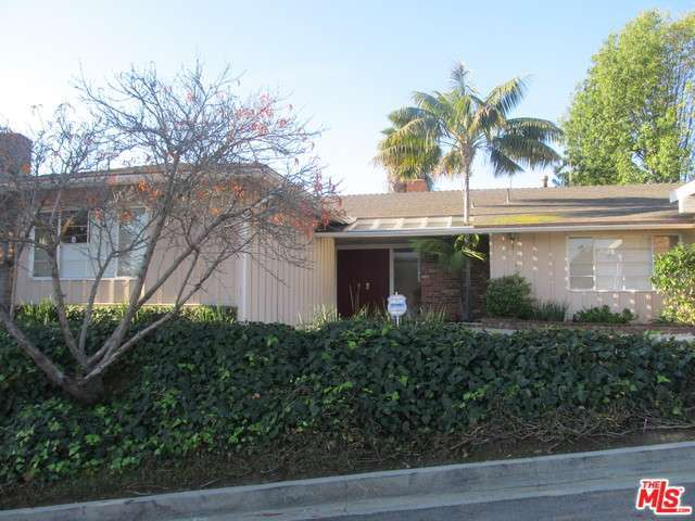 Rental Homes for Rent, ListingId:29122415, location: 823 TEAKWOOD Road Los Angeles 90049