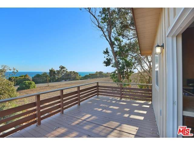Rental Homes for Rent, ListingId:29122487, location: 31577 PACIFIC COAST Highway Malibu 90265