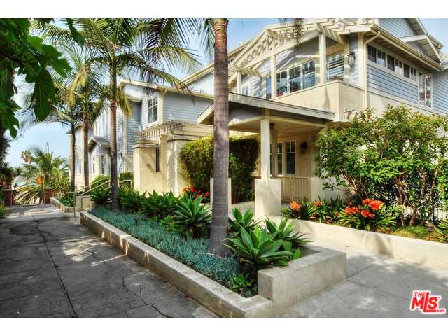 Rental Homes for Rent, ListingId:29122428, location: 1751 APPIAN Way Santa Monica 90401