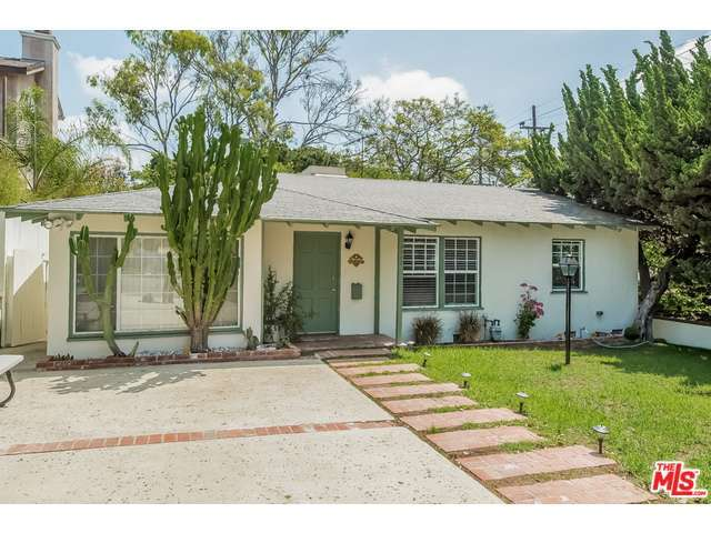 Rental Homes for Rent, ListingId:29170824, location: 3582 MILITARY Avenue Los Angeles 90034
