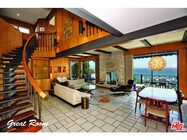 Rental Homes for Rent, ListingId:29170882, location: 31666 BROAD BEACH Road Malibu 90265