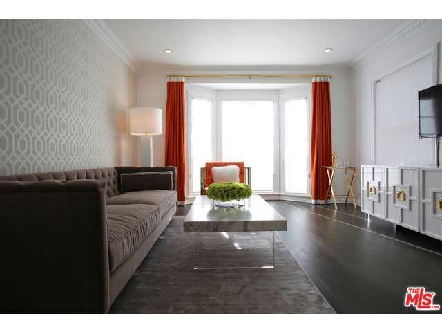 Rental Homes for Rent, ListingId:29170926, location: 1726 EL CERRITO Place Hollywood 90028