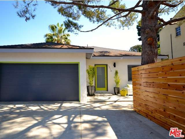 1514 ELEVADO Street, one of homes for sale in Silver Lake Los Angeles