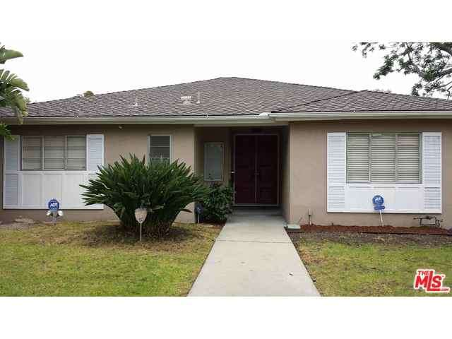Rental Homes for Rent, ListingId:29191024, location: 2744 South BEVERLY Drive Los Angeles 90034