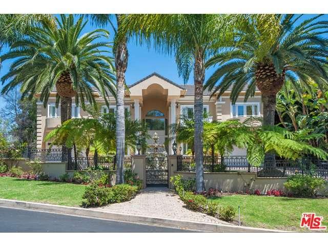 Rental Homes for Rent, ListingId:29208440, location: 254 BRISTOL Avenue Los Angeles 90049