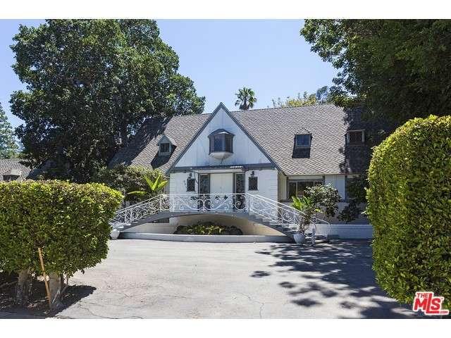 Rental Homes for Rent, ListingId:29208515, location: 601 COMSTOCK Avenue Los Angeles 90024