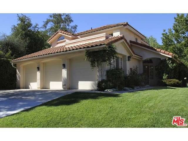 1145 Adirondack Ct, Simi Valley, CA 93065