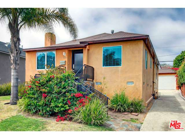 Rental Homes for Rent, ListingId:29223953, location: 7385 West 85TH Street Los Angeles 90045