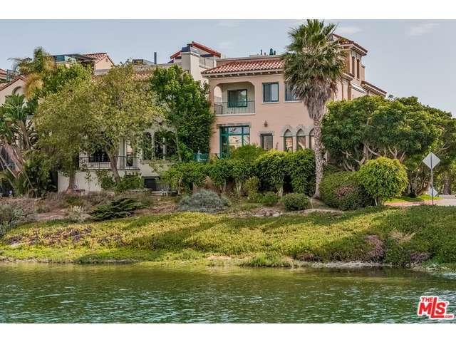 Rental Homes for Rent, ListingId:29281317, location: 5302 PACIFIC Avenue Marina del Rey 90292