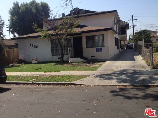Rental Homes for Rent, ListingId:29310747, location: 1336 35TH Street Los Angeles 90007