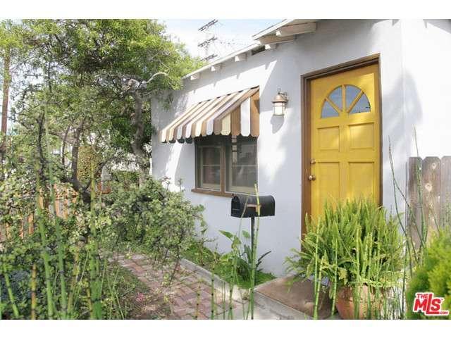 Rental Homes for Rent, ListingId:29335692, location: 2464 OCEAN PARK Boulevard Santa Monica 90405