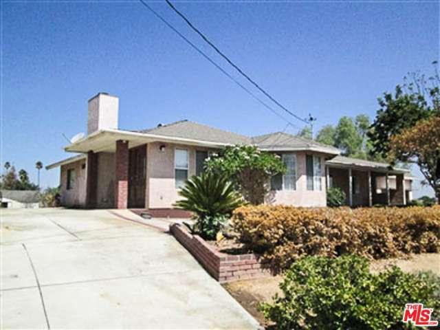 Rental Homes for Rent, ListingId:29335731, location: 5908 ROBINSON Avenue Riverside 92503