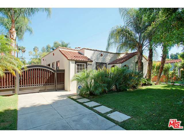 Rental Homes for Rent, ListingId:29381664, location: 816 North CRESCENT HEIGHTS Boulevard Los Angeles 90046
