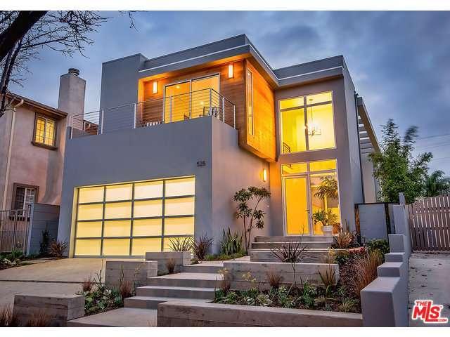 525 N Citrus Ave, Los Angeles, CA 90036