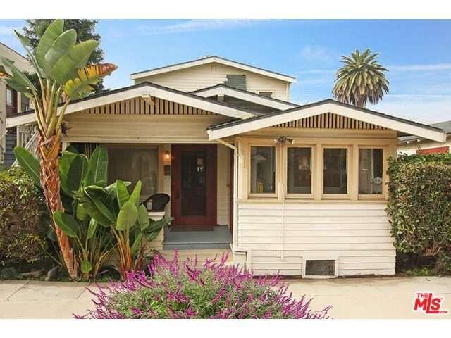 Rental Homes for Rent, ListingId:29397779, location: 237 PACIFIC Street Santa Monica 90405