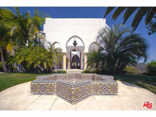 Rental Homes for Rent, ListingId:29414720, location: 3180 SUMAC RIDGE Road Malibu 90265
