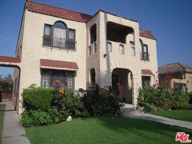 2811 Buckingham Rd, Los Angeles, CA 90016