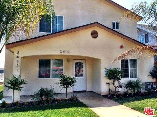 Rental Homes for Rent, ListingId:29439072, location: 3410 East 7TH Street Los Angeles 90023