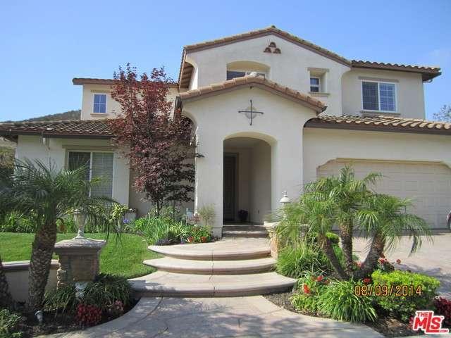 5222 Via Pisa, Thousand Oaks, CA 91320