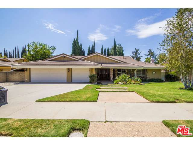 Real Estate for Sale, ListingId: 29478193, Northridge,CA91324