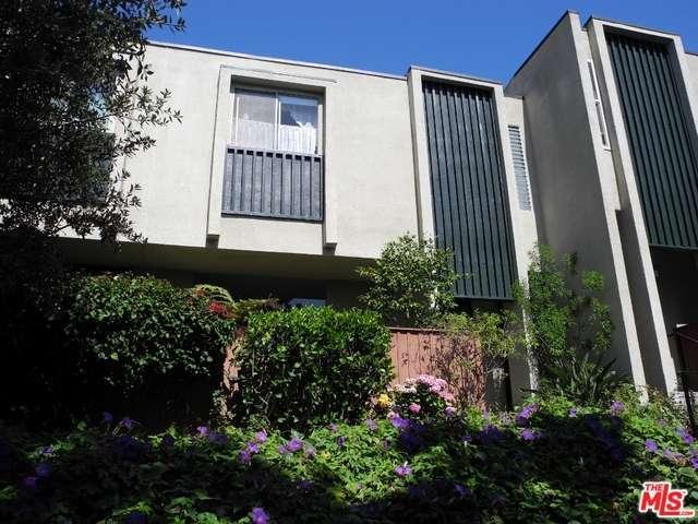 Rental Homes for Rent, ListingId:29478168, location: 11260 OVERLAND Avenue Culver City 90230