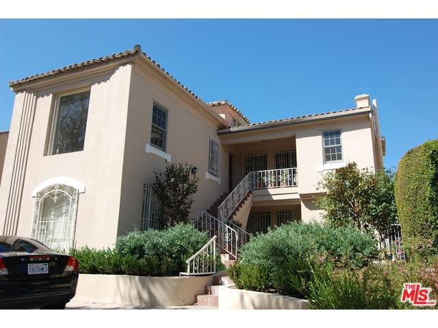 Rental Homes for Rent, ListingId:29493047, location: 165 South ORANGE Drive Los Angeles 90036