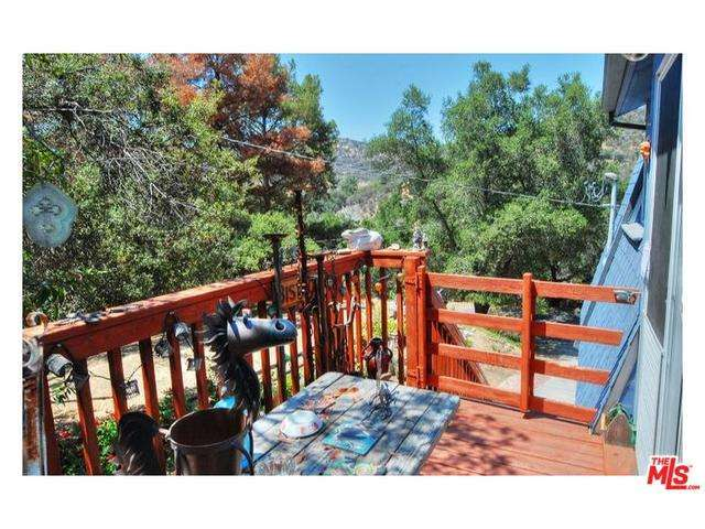 Rental Homes for Rent, ListingId:29526884, location: 1651 OLD TOPANGA CANYON Road Topanga 90290