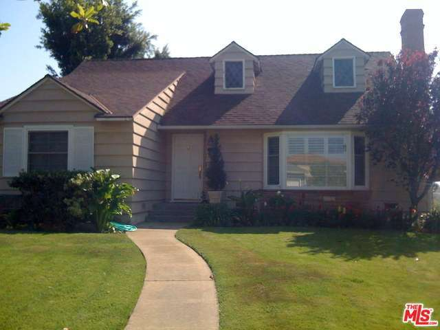 Rental Homes for Rent, ListingId:29526911, location: 7719 HOSFORD Avenue Los Angeles 90045