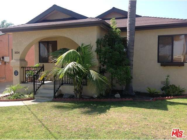 Rental Homes for Rent, ListingId:29526948, location: 1634 West 214TH Street Torrance 90501