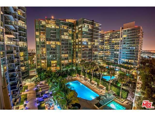 Rental Homes for Rent, ListingId:29575115, location: 13700 MARINA POINTE Drive Marina del Rey 90292