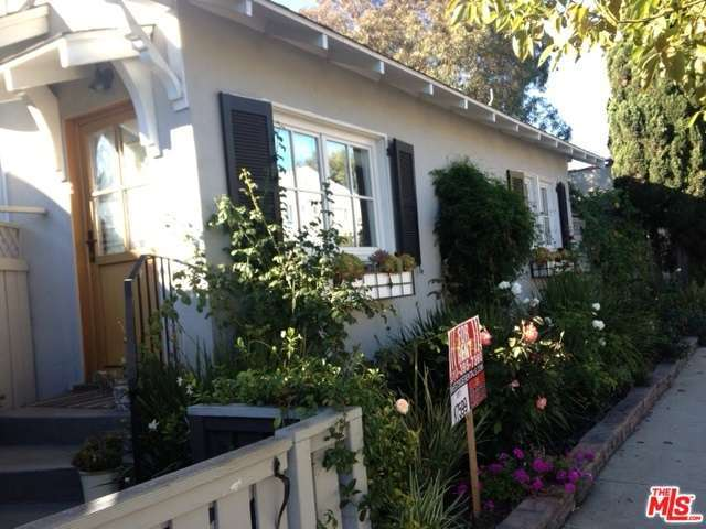 Rental Homes for Rent, ListingId:29526937, location: 1109 ARIZONA Avenue Santa Monica 90401