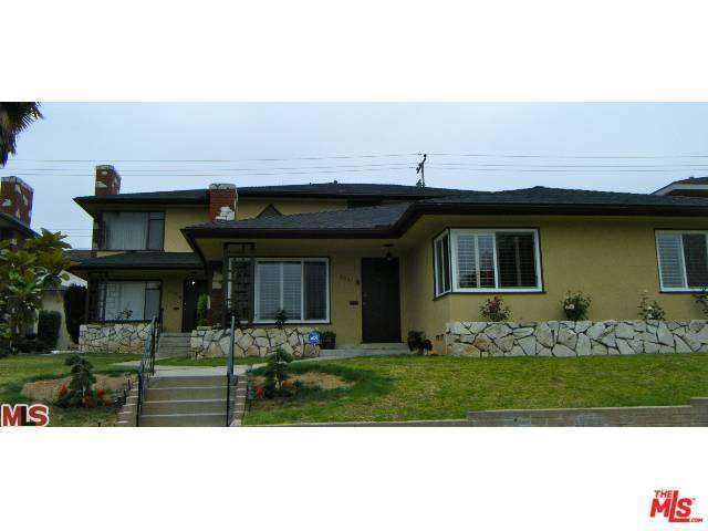 Rental Homes for Rent, ListingId:29536108, location: 5021 58TH Place Los Angeles 90056