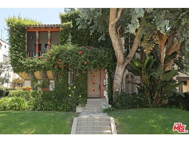 Rental Homes for Rent, ListingId:29536145, location: 224 South ORANGE Drive Los Angeles 90036