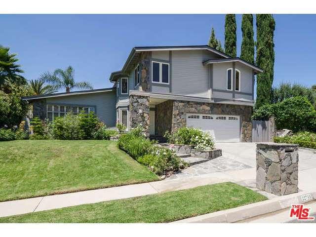 Rental Homes for Rent, ListingId:29575061, location: 22733 DE KALB Drive Calabasas 91302
