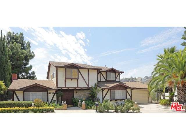 8016 Oceanus Dr, Los Angeles, CA 90046