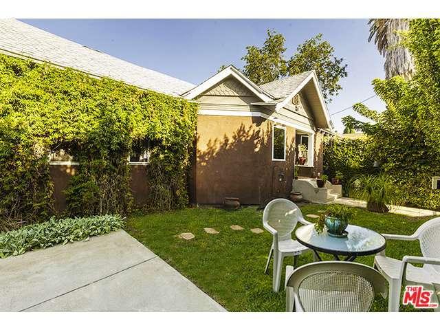 1301 WATERLOO Street, one of homes for sale in Silver Lake Los Angeles