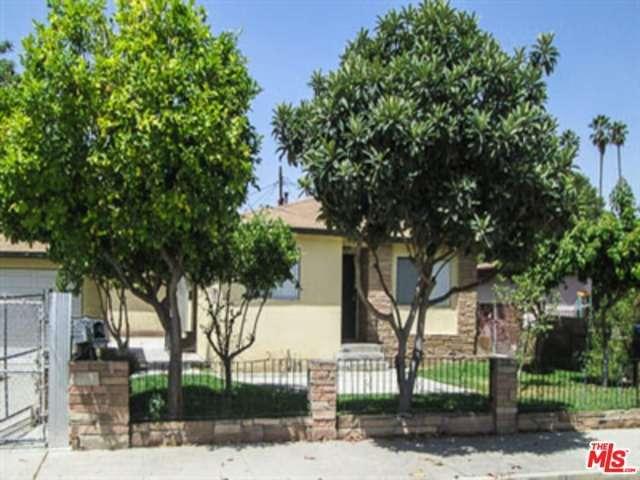 Rental Homes for Rent, ListingId:29593656, location: 1029 LOCUST Street Pomona 91766