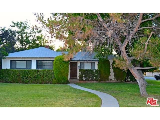 Rental Homes for Rent, ListingId:29609700, location: 5251 VELOZ Avenue Tarzana 91356