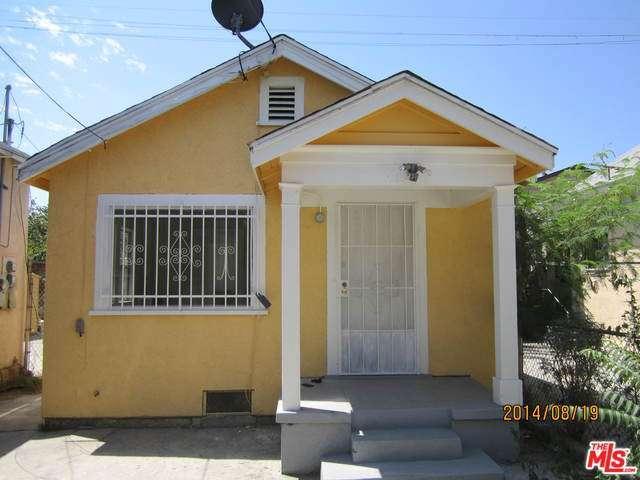 Rental Homes for Rent, ListingId:29609755, location: 224 27TH Street Los Angeles 90011