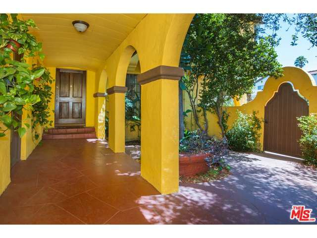 342 North HIGHLAND Avenue, one of homes for sale in Miracle Mile