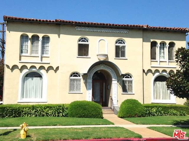 865 S Shenandoah St, Los Angeles, CA 90035