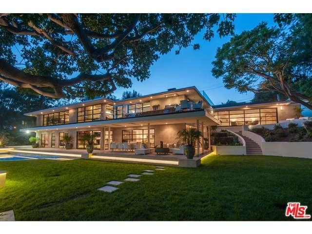 1750 Westridge Rd, Los Angeles, CA 90049