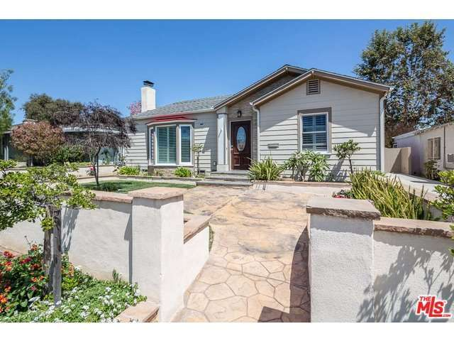 8424 Naylor Ave, Los Angeles, CA 90045