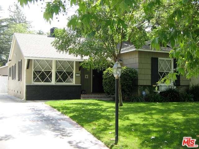Rental Homes for Rent, ListingId:29650655, location: 4242 GOODLAND Avenue Studio City 91604