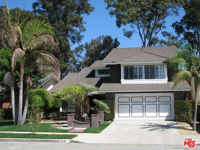 Rental Homes for Rent, ListingId:29623822, location: 6532 BRADLEY Place Los Angeles 90056