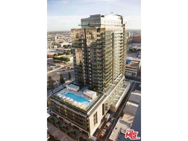 Rental Homes for Rent, ListingId:29623768, location: 1155 GRAND Avenue Los Angeles 90015